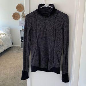 lululemon fitted jacket